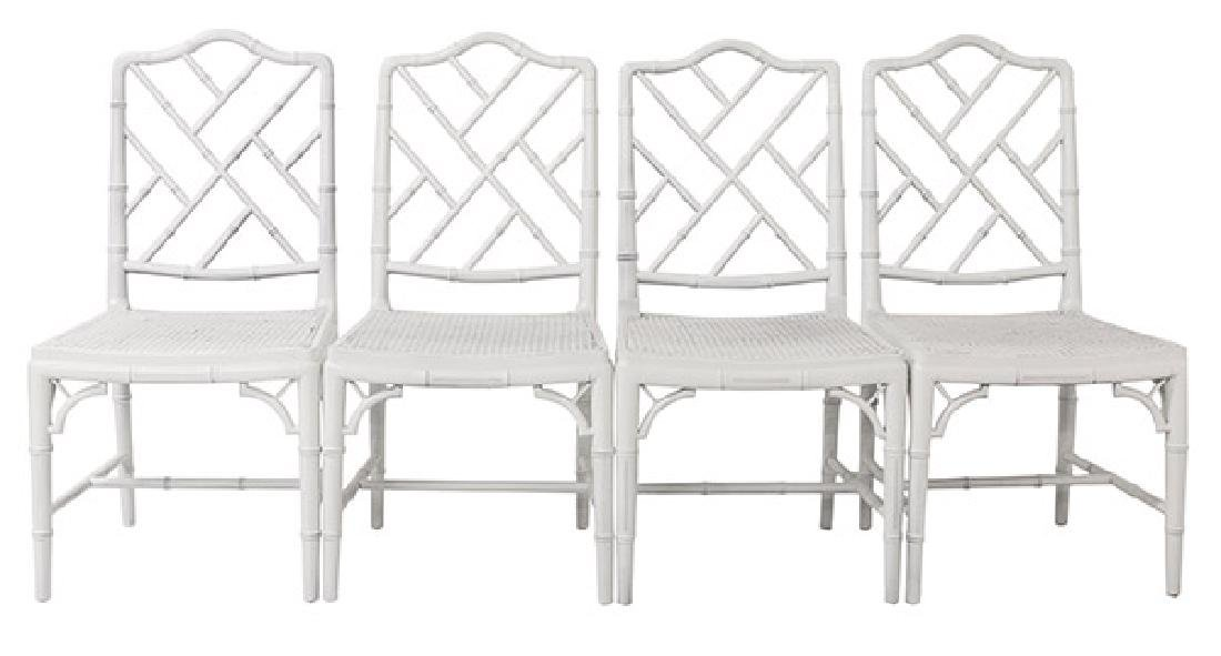 "William ""Billy"" Haines (Attribution) Dining Chairs"