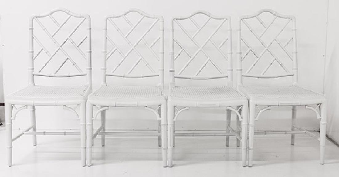 "William ""Billy"" Haines (Attribution) Dining Chairs - 2"