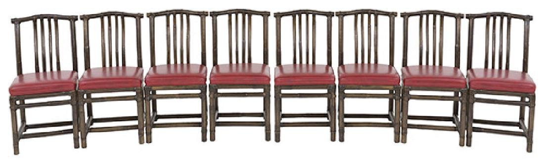 McGuire Dining Chairs