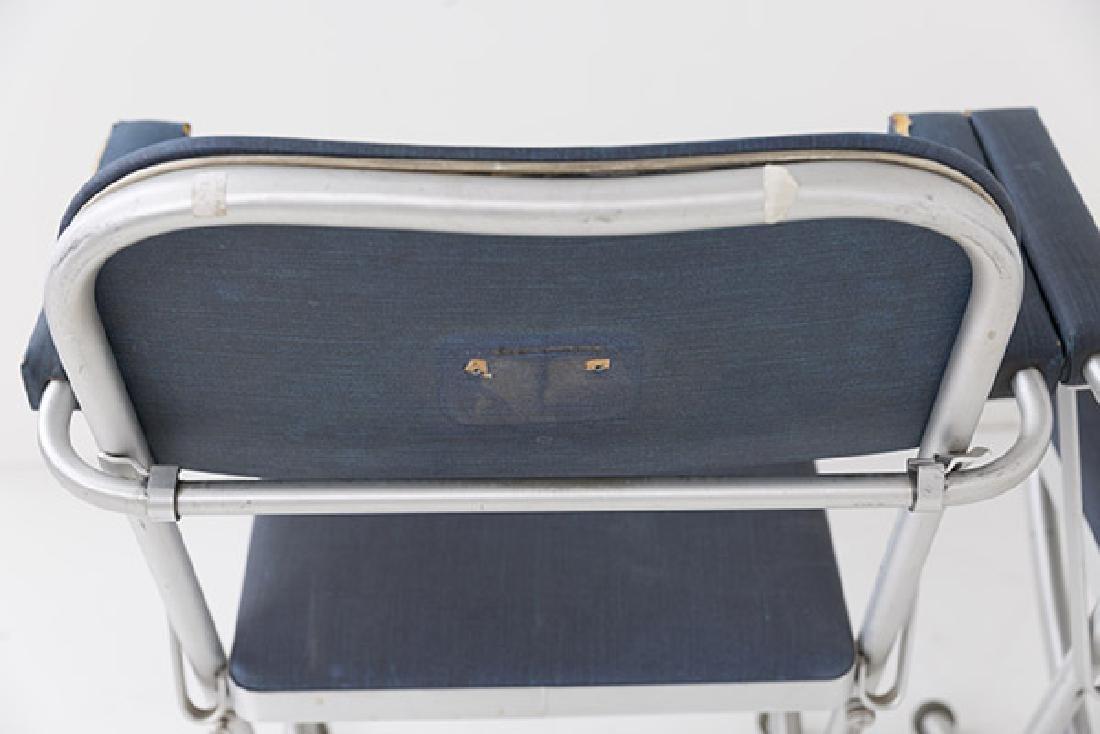 Warren McArthur Folding Chairs - 3