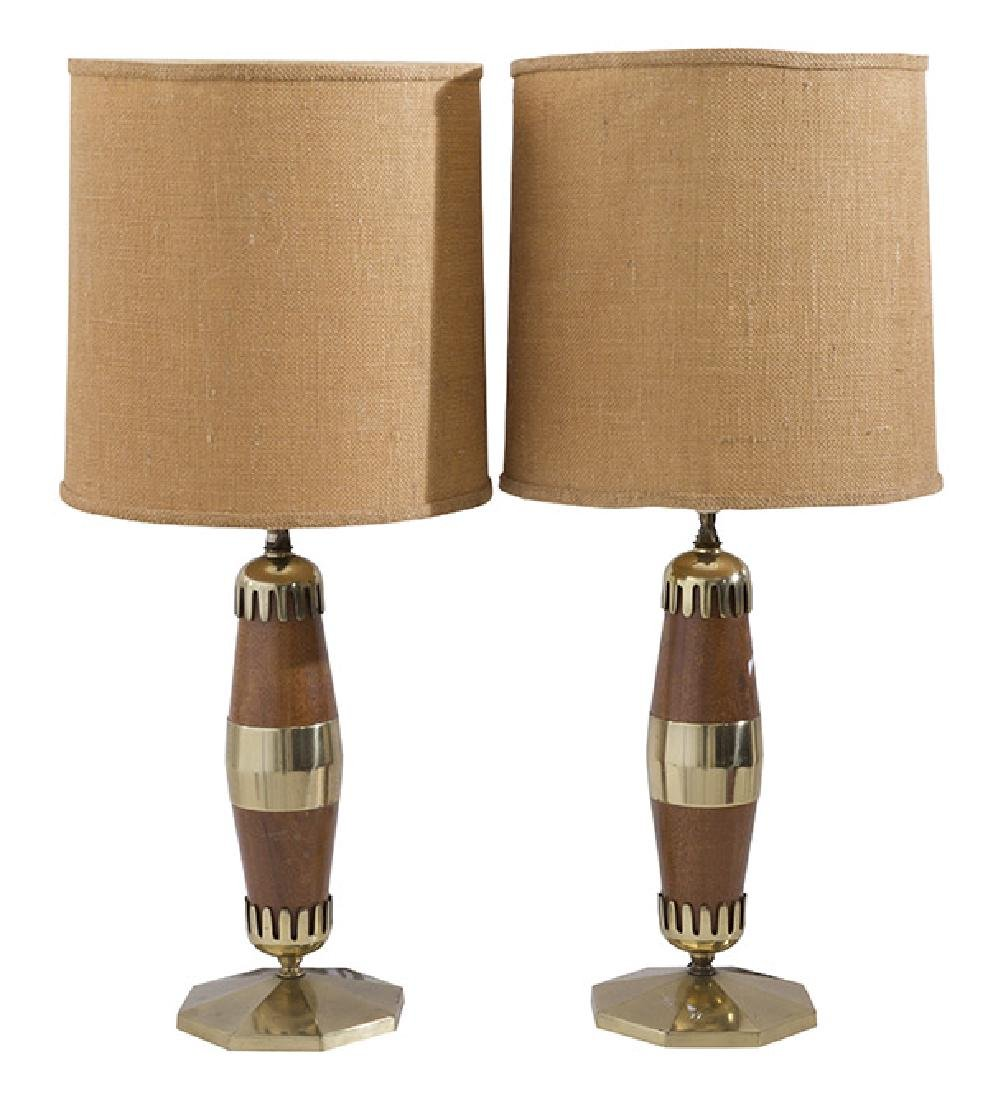 Laurel Table Lamps