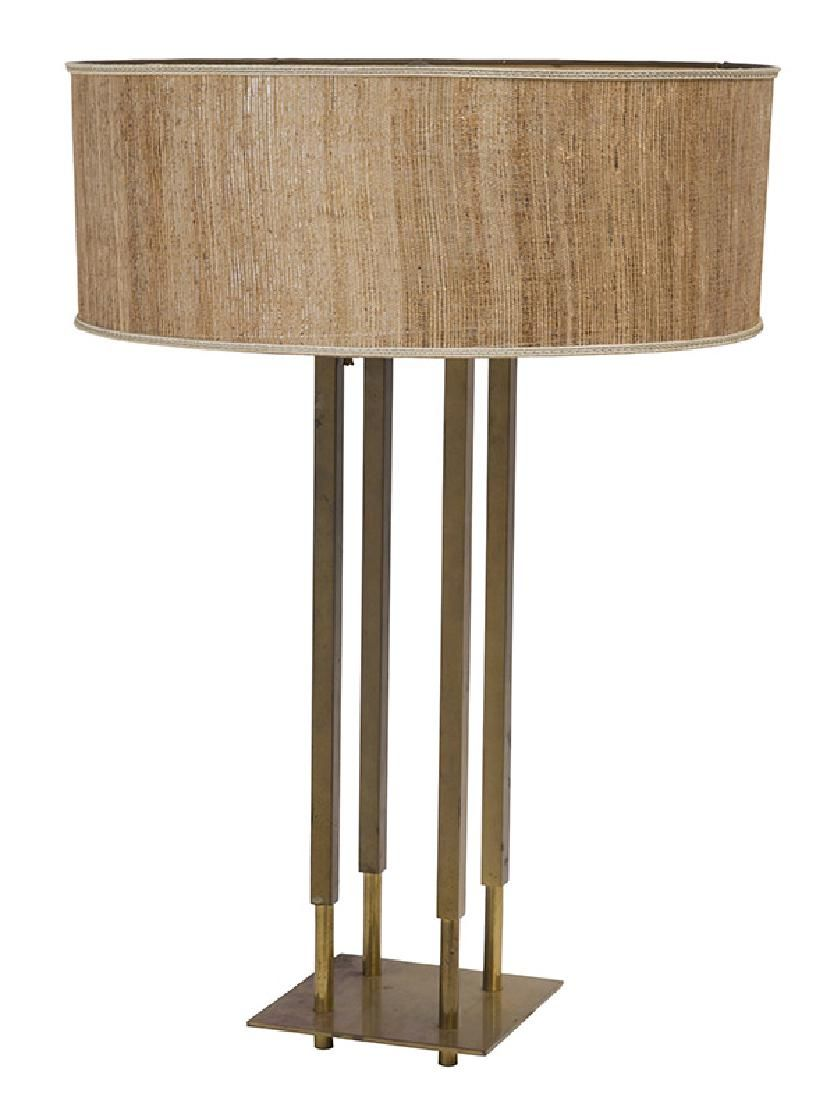 Tommi Parzinger (Attribution) Table Lamp
