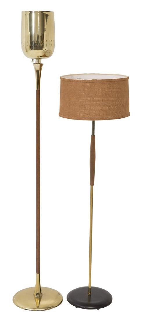 Laurel Floor Lamps