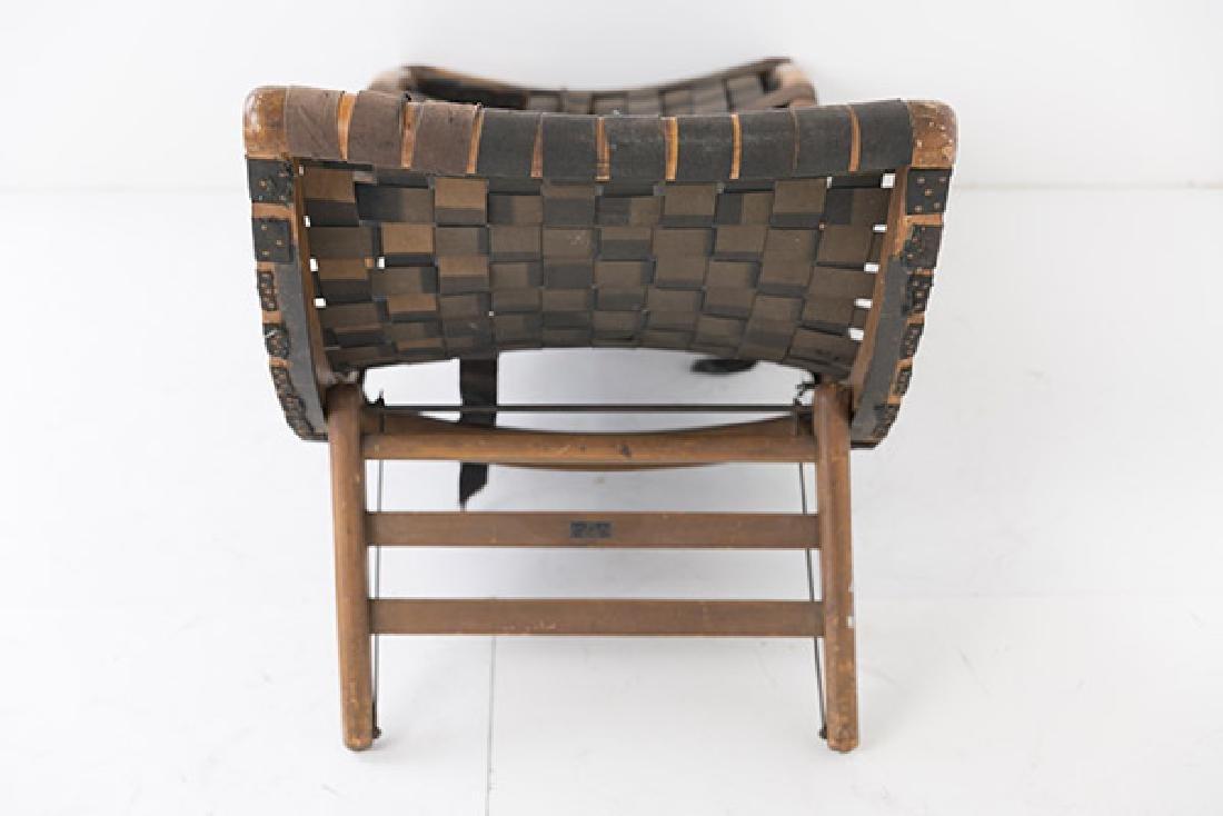 Van Buren, Grabe and Webb Chaise Lounge - 4