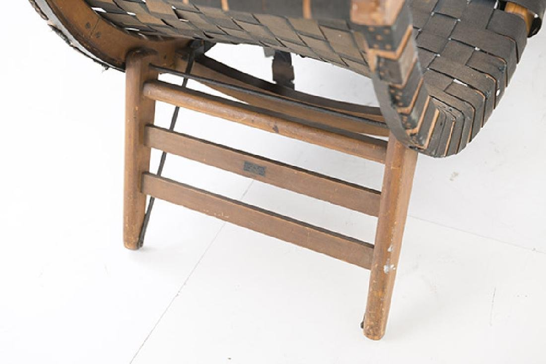 Van Buren, Grabe and Webb Chaise Lounge - 8