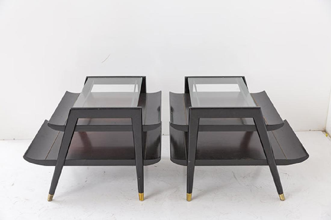 Mid- Century Occasional Tables - 3