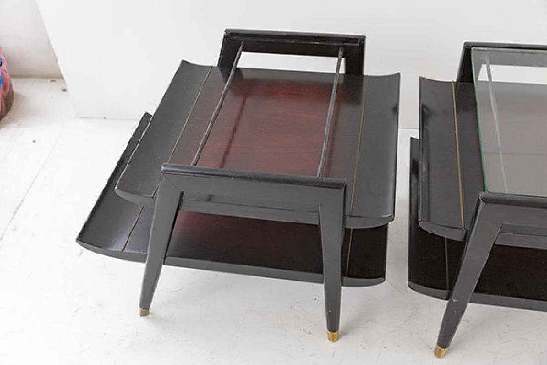 Mid- Century Occasional Tables - 5