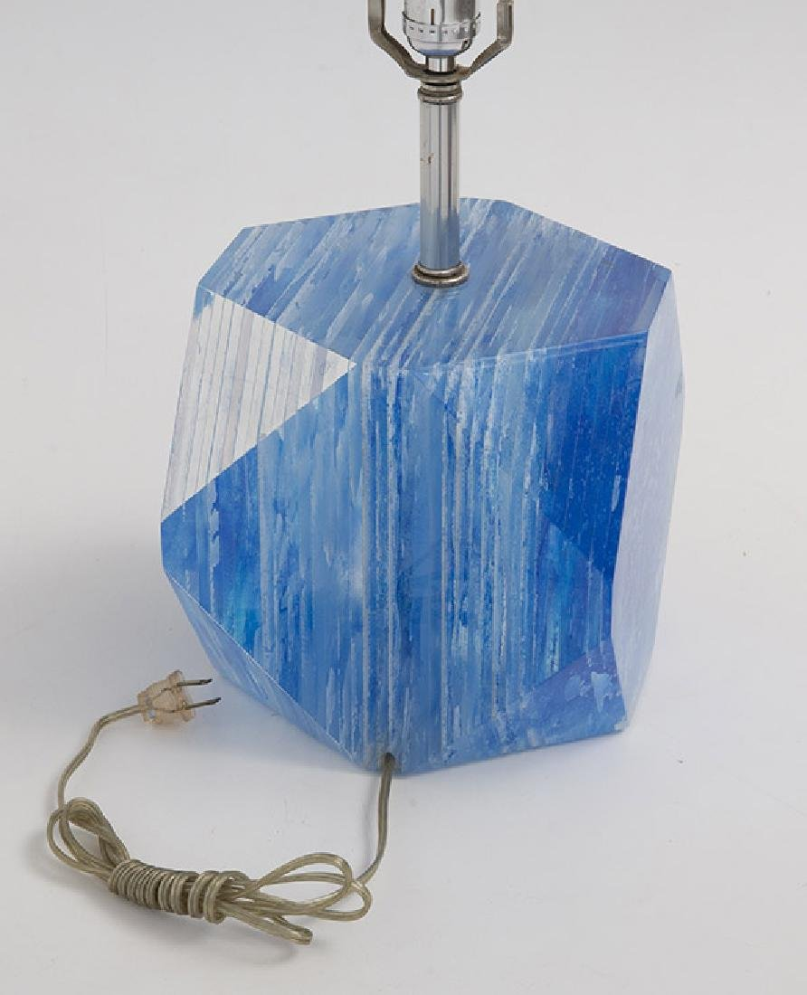 Willy Duro (Attribution) Table Lamp - 6