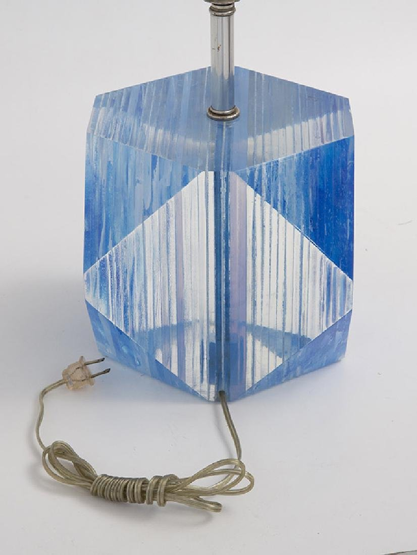 Willy Duro (Attribution) Table Lamp - 7