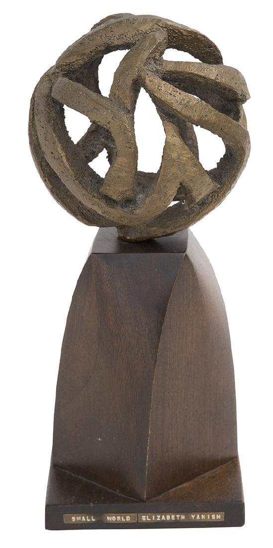 Elizabeth Yanish Sculpture
