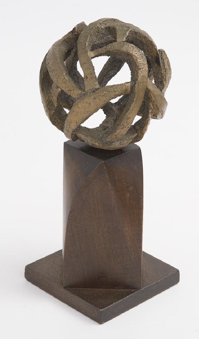 Elizabeth Yanish Sculpture - 4