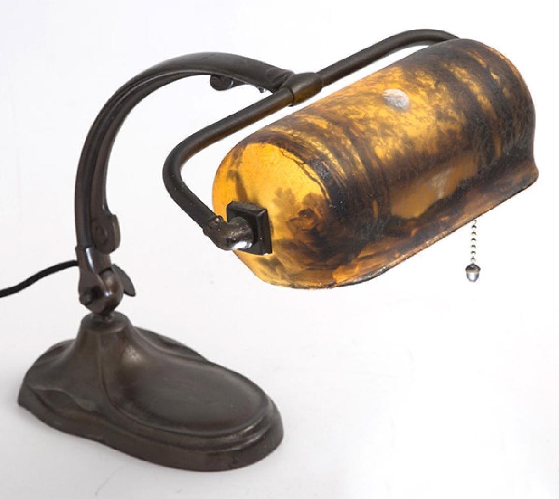 Handel Piano Lamp - 5