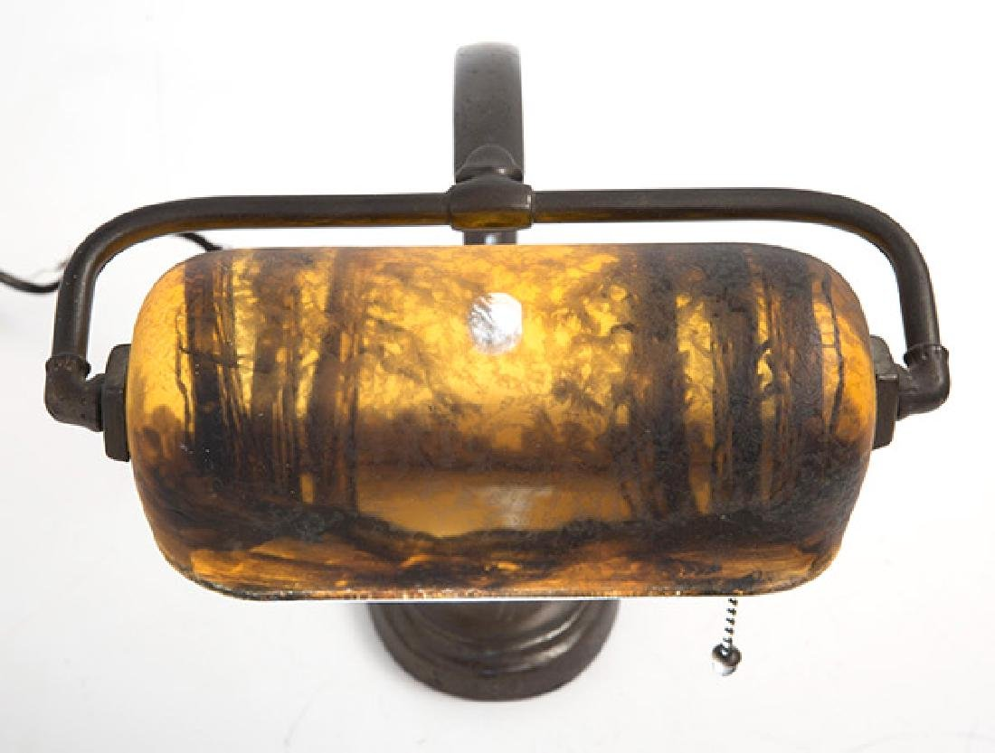 Handel Piano Lamp - 8