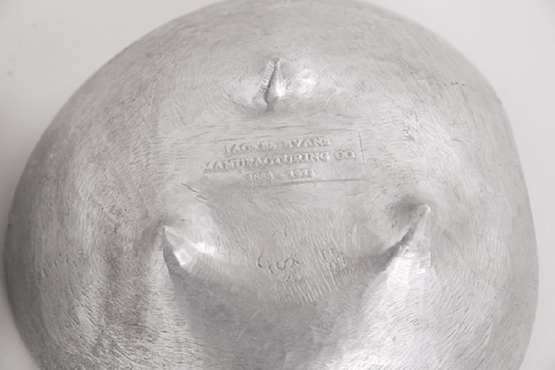 Bruce Fox Biomorphic Bowls - 3