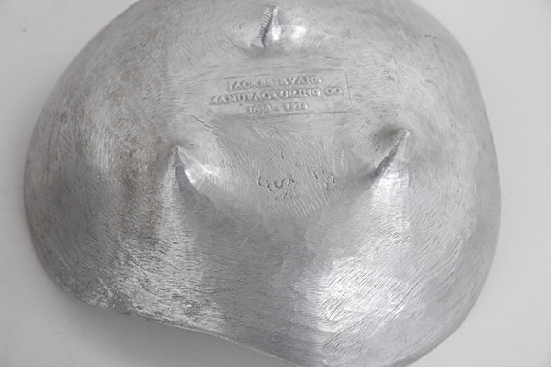 Bruce Fox Biomorphic Bowls - 6