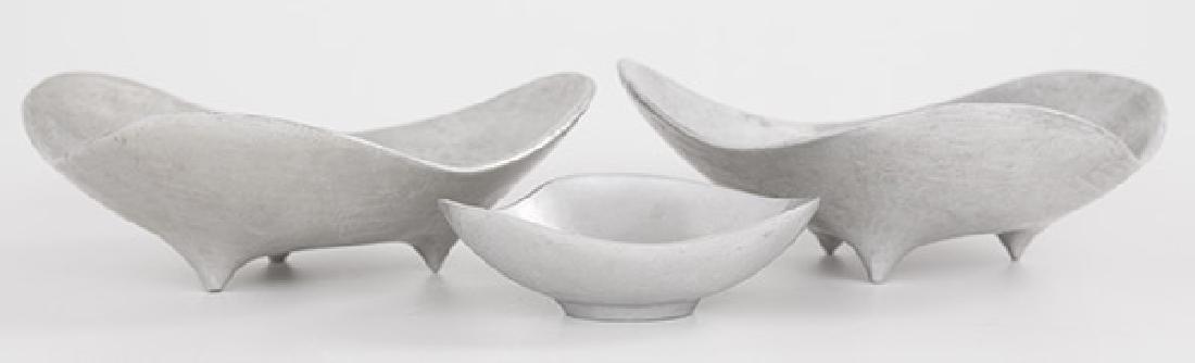 Bruce Fox Biomorphic Bowls - 7