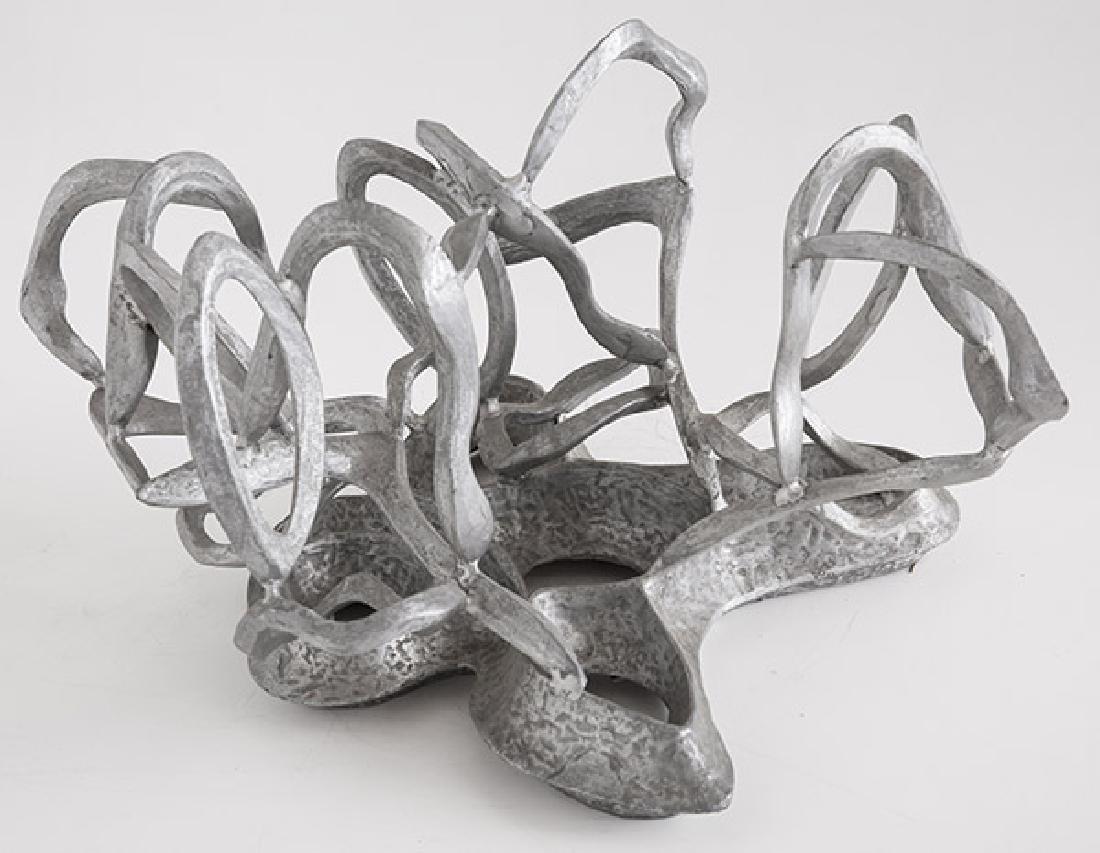 William (Willie) Wolff Joseph (1919-2015) sculpture - 10