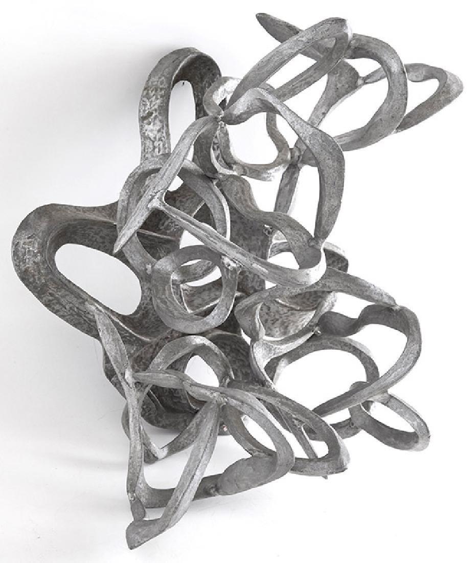 William (Willie) Wolff Joseph (1919-2015) sculpture