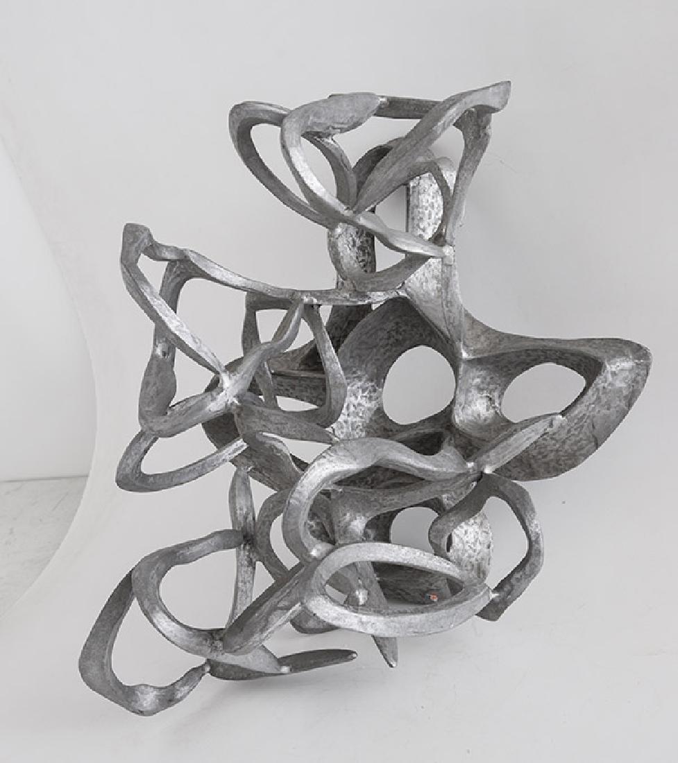 William (Willie) Wolff Joseph (1919-2015) sculpture - 2