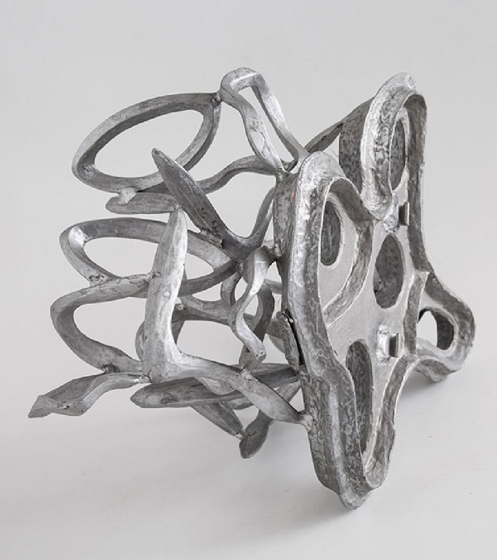 William (Willie) Wolff Joseph (1919-2015) sculpture - 3