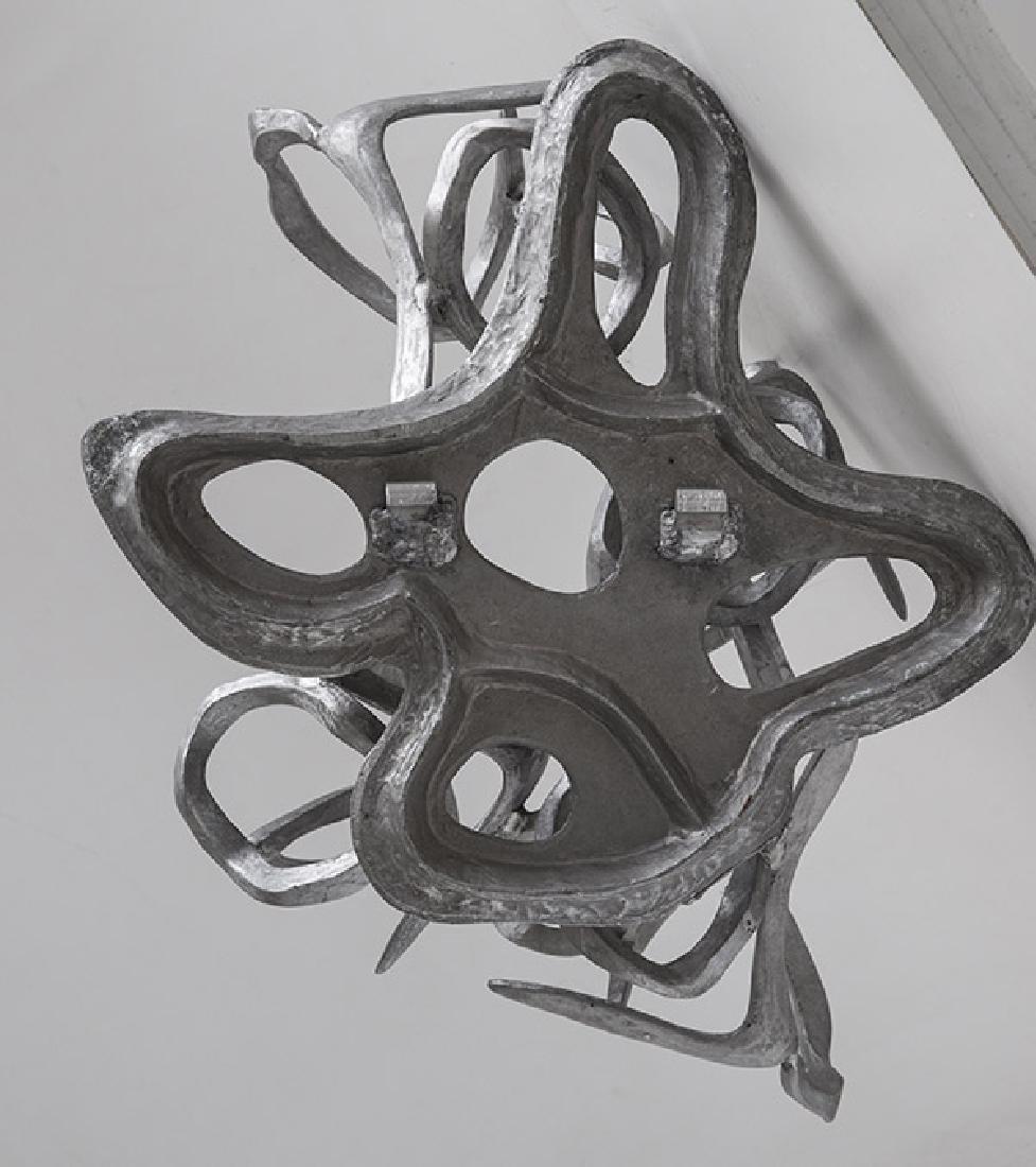 William (Willie) Wolff Joseph (1919-2015) sculpture - 4