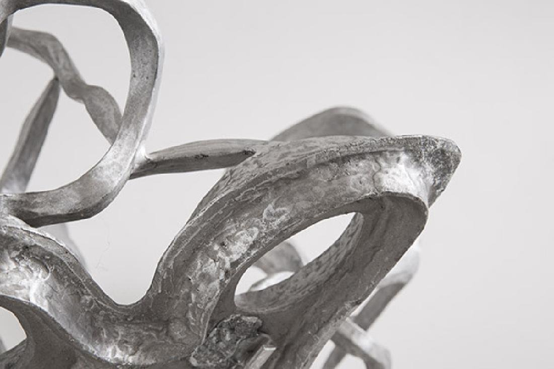 William (Willie) Wolff Joseph (1919-2015) sculpture - 5