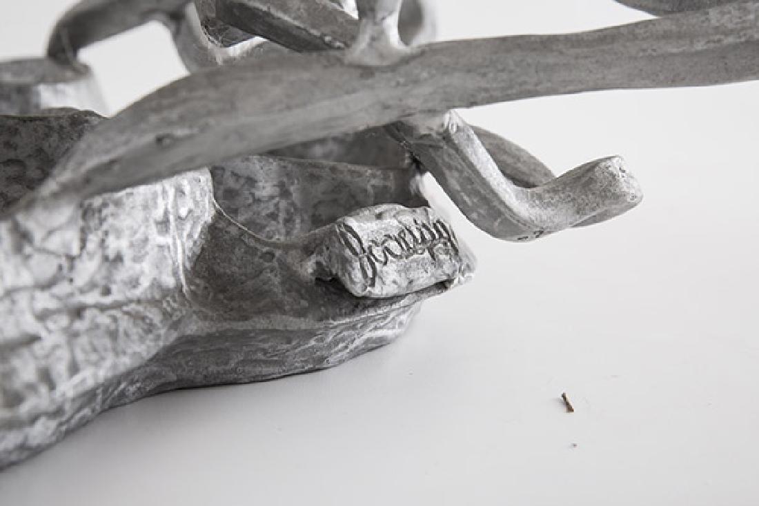 William (Willie) Wolff Joseph (1919-2015) sculpture - 6