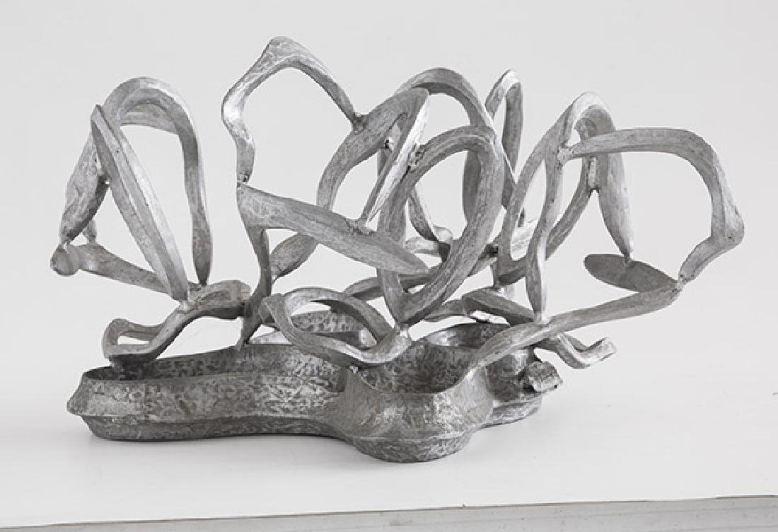 William (Willie) Wolff Joseph (1919-2015) sculpture - 8