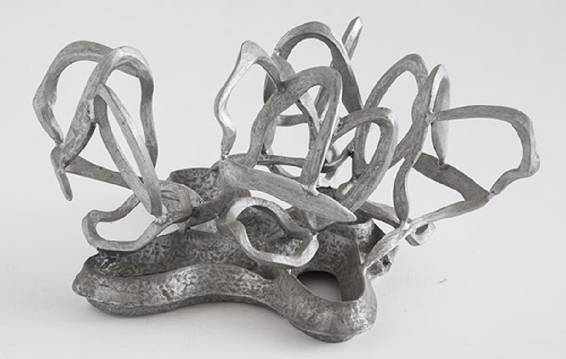 William (Willie) Wolff Joseph (1919-2015) sculpture - 9