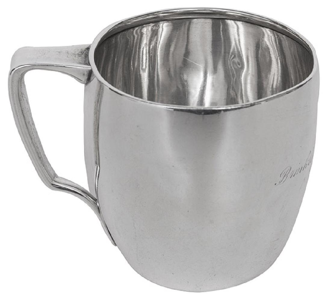 Tiffany & Co. Cup
