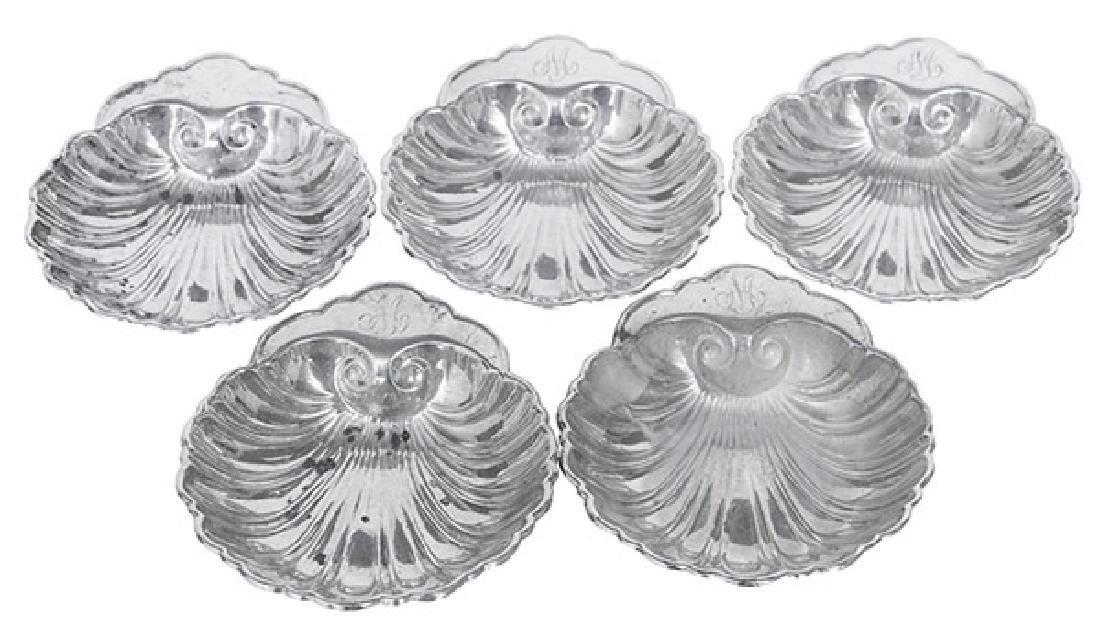 Sterling Shells