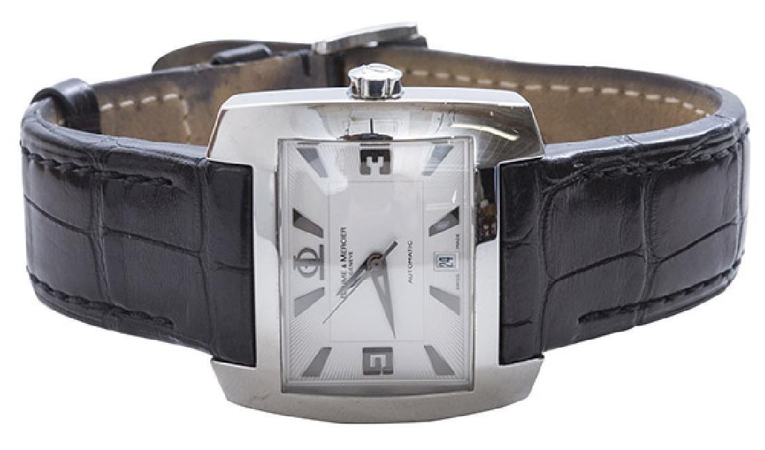 Baum & Mercier Watch
