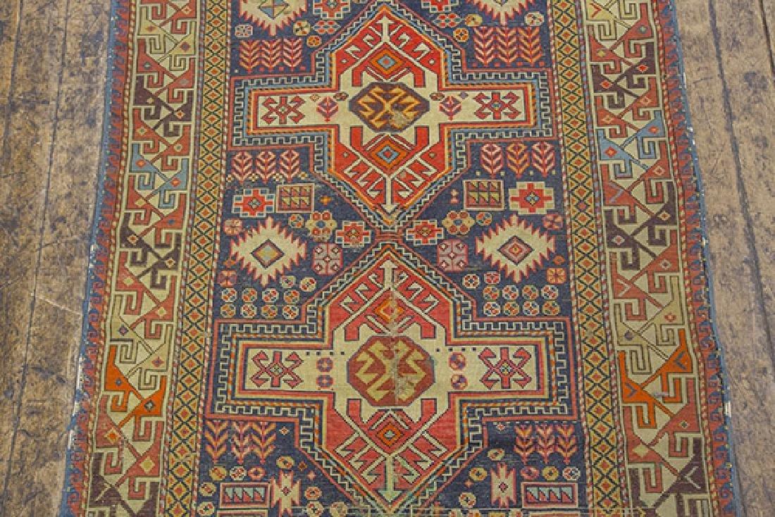 Caucasian Oriental Rug - 10