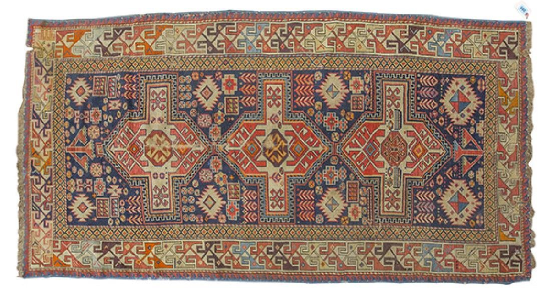 Caucasian Oriental Rug