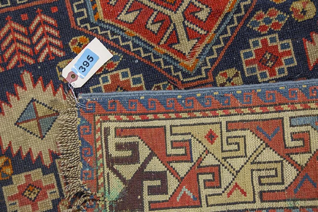 Caucasian Oriental Rug - 7