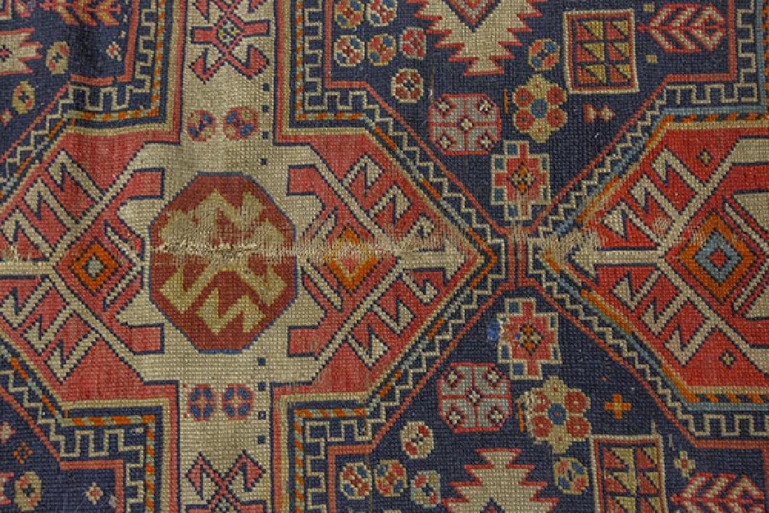 Caucasian Oriental Rug - 8