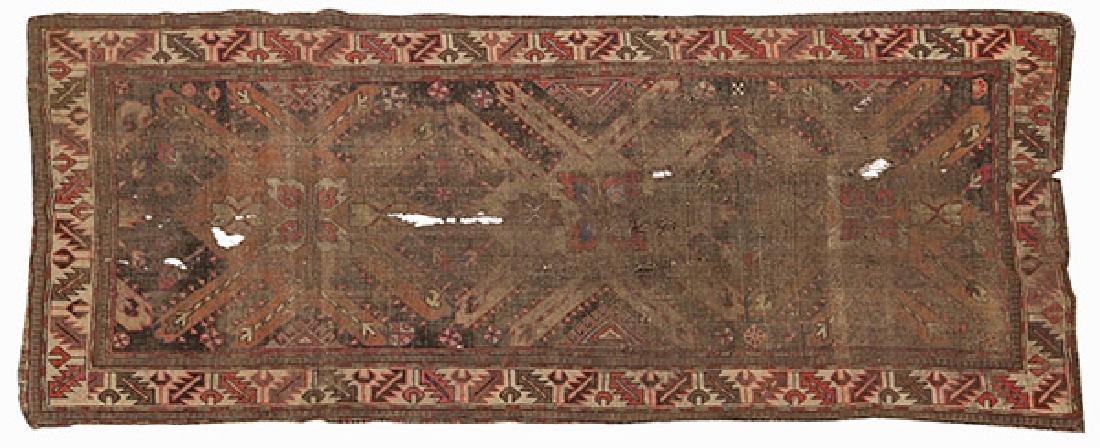 Kazak Oriental Rug