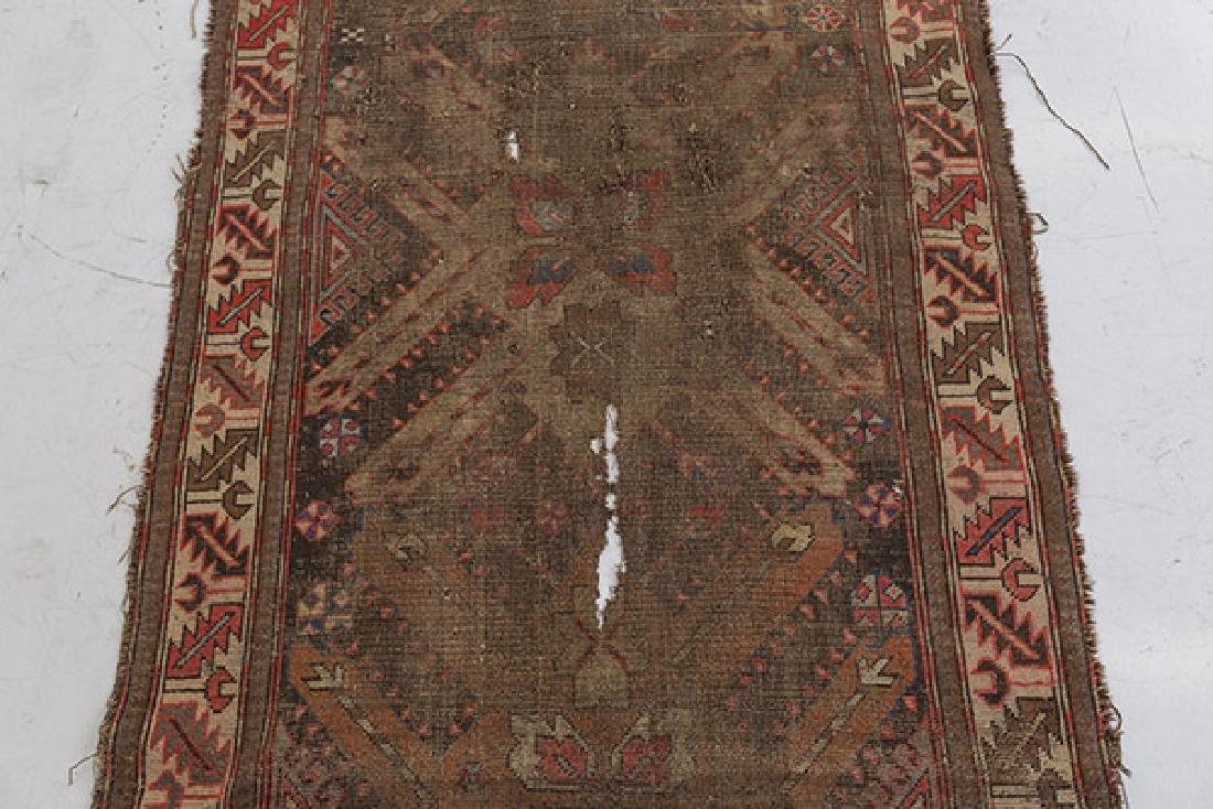 Kazak Oriental Rug - 3