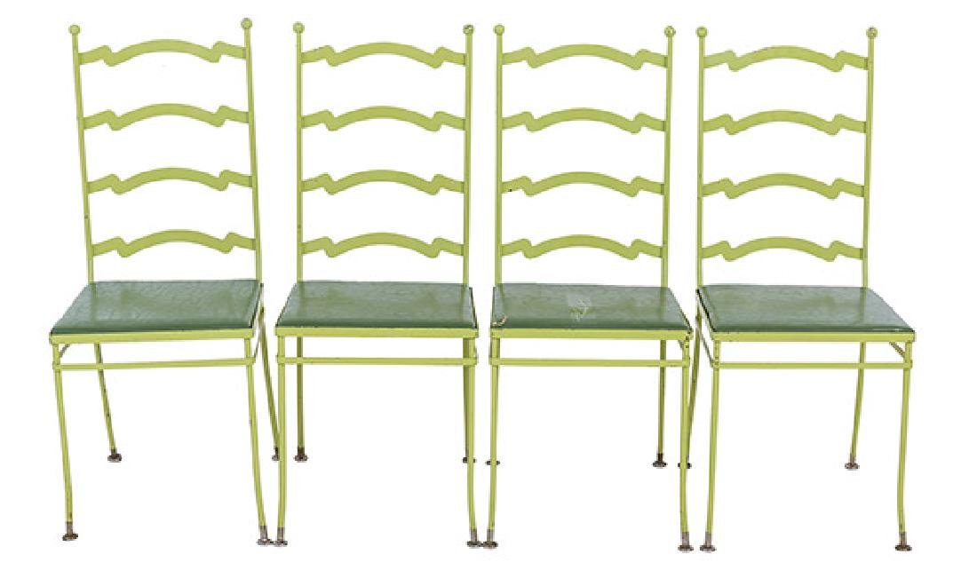 Maurizio Tempestini Dining Chairs