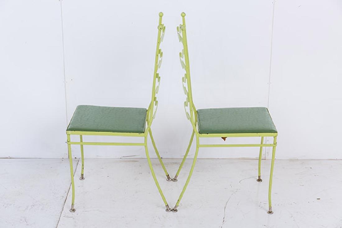 Maurizio Tempestini Dining Chairs - 2