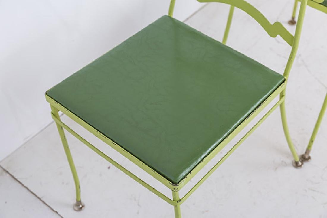Maurizio Tempestini Dining Chairs - 3