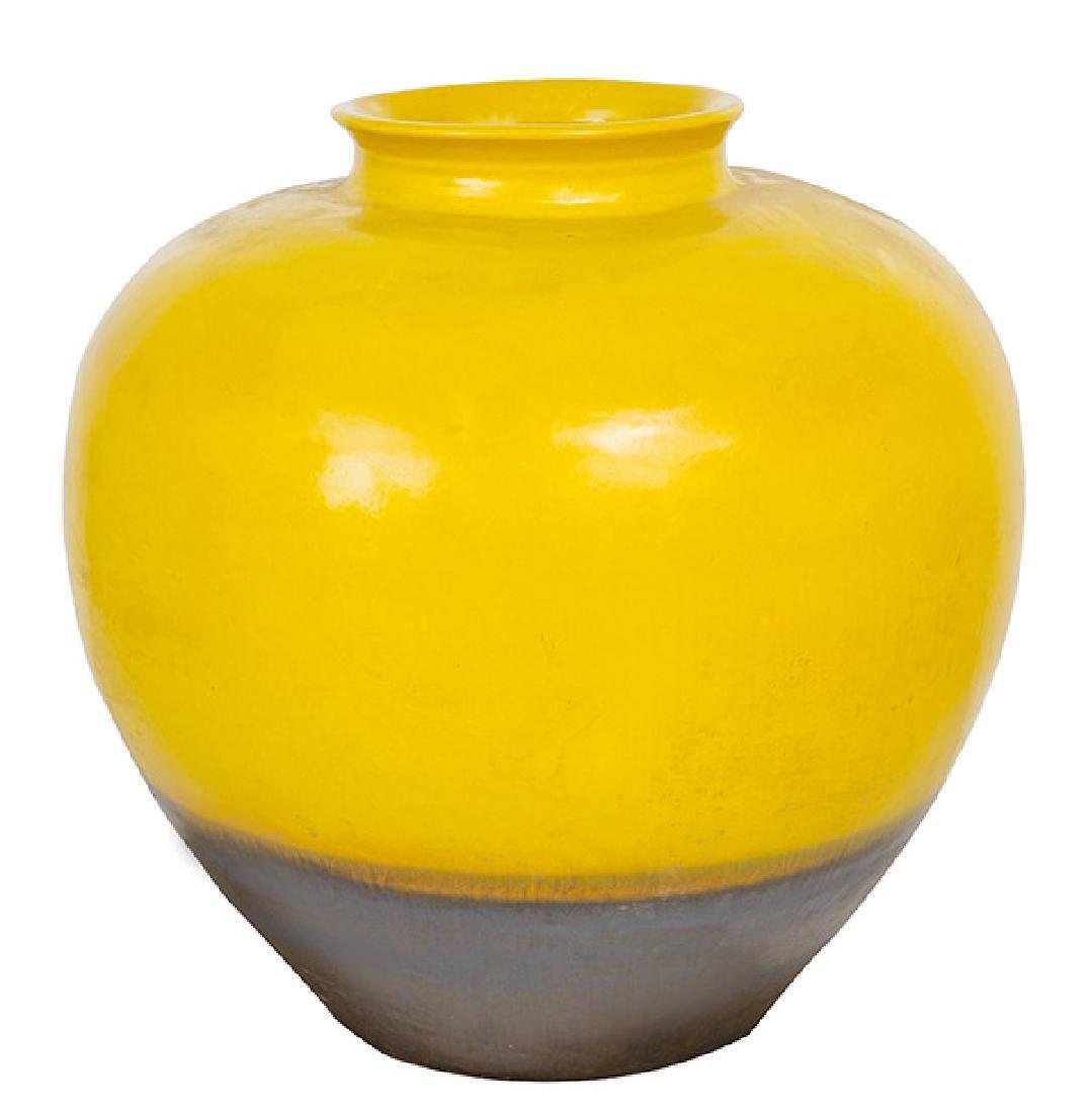 Monumental Garden Urn