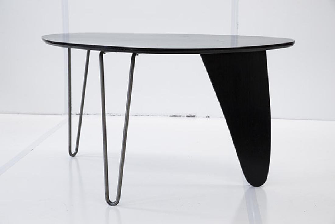 Isamu Noguchi Rudder Dining Table Model IN-20 - 3