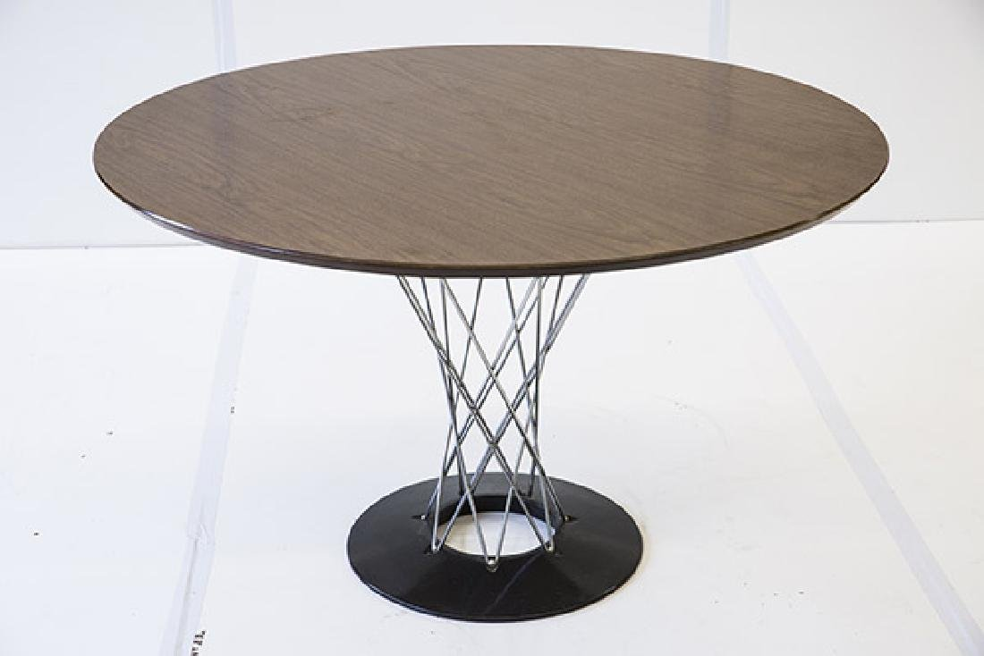 Isamu Noguchi Dining Table Model 312 - 5
