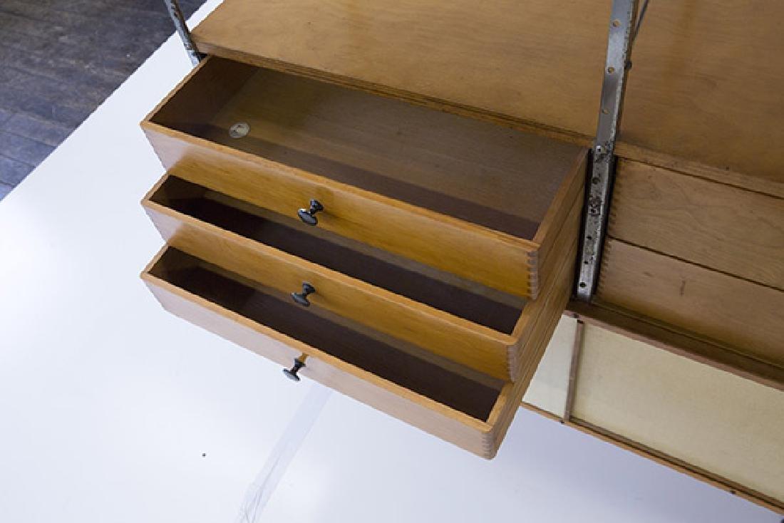Charles & Ray Eames ESU 420-C - 7