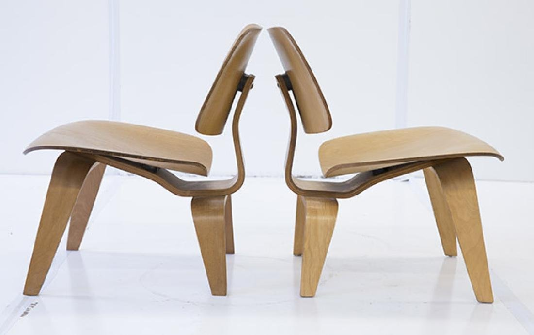 Charles & Ray Eames Early LCW's - 2