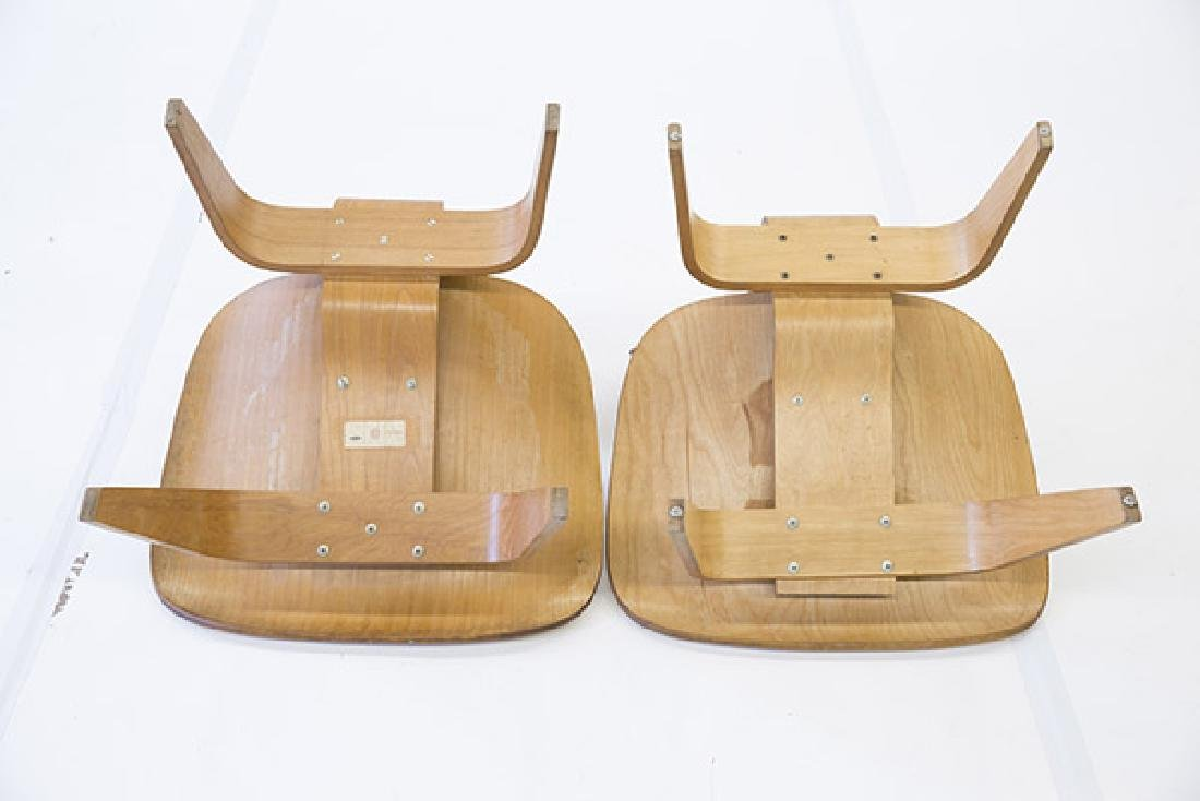 Charles & Ray Eames Early LCW's - 7