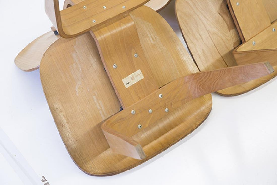 Charles & Ray Eames Early LCW's - 8