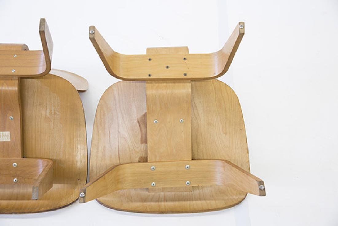 Charles & Ray Eames Early LCW's - 9