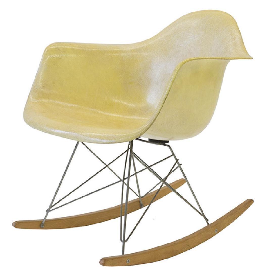 Charles & Ray Eames RAR
